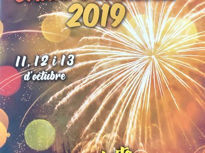 El barri del Remei celebra les seves festes de l'11 al 13 d'octubre