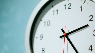 El canvi d'hora d'estiu arriba el diumenge 28 de març de 2021