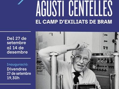 El Museu de Premià de Dalt exposa fotografies d'Agustí Centelles