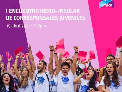 """El PIJ La Fletxa participa en el """"I Encuentro Ibérico-Insular de Corresponsales Juveniles"""""""