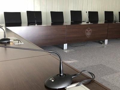 El primer ple de l'any 2019 aprova crear ocupació amb el suport del Consell Comarcal del Maresme