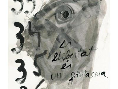 Els aparadors es converteixen en un museu, una proposta artística de Madola i Rafael Vallbona
