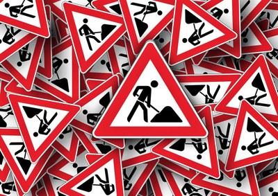 En marxa diverses actuacions a la via pública entre el 20 i el 24 de gener de 2020
