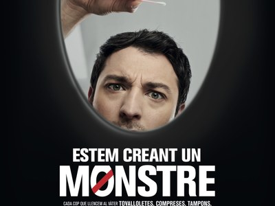 Estem creant un monstre. Ens ajudes a evitar-ho?