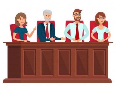 Exposició pública del Cens Electoral per al Tribunal del Jurat