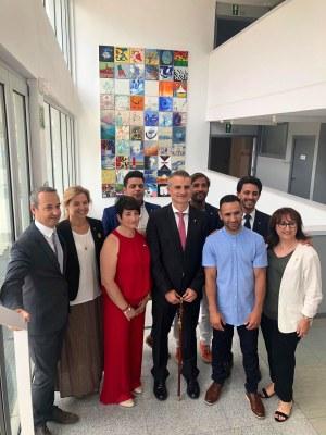 Josep Triadó, escollitde nou alcalde de Premià de Dalt