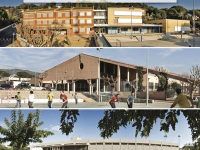'La Pinassa' del mes de setembre s'obre amb la tornada a les escoles