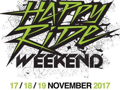 La Poma Bikepark fa 10 anys de Happy Ride Weekend