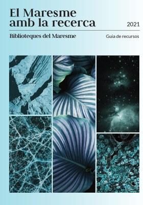 Les Biblioteques Municipals del Maresme presenten la nova guia de recursos