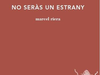 Marcel Riera presenta el seu nou llibre a Premià de Dalt divendres 1 de febrer