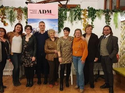 Neix l'Associació de Dones del Maresme a Premià de Dalt