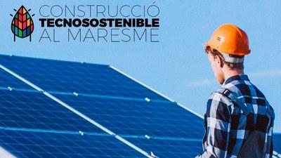 Noves oportunitats en la construcció sostenible