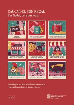 Per Nadal, consum local!