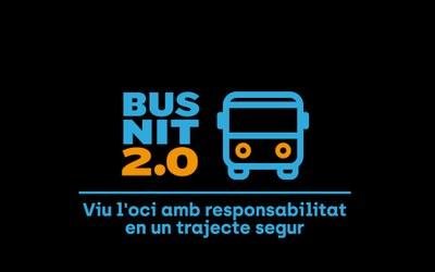 El Bus Nit 2.0., reconegut com una aportació innovadora i de qualitat pel Banc de Bones Pràctiques