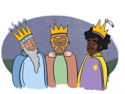 Premià de Dalt adapta la cavalcada de Reis a la COVID19