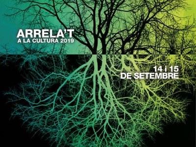 Premià de Dalt, capital de la Cultura amb l'Arrela't 2019