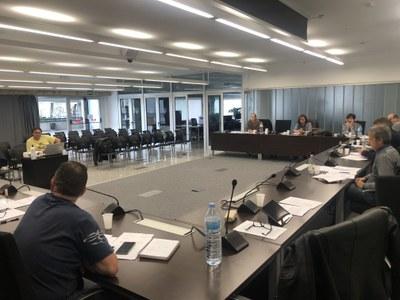 Premià de Dalt crea el Comitè Municipal d'Emergències per fer front al coronavirus
