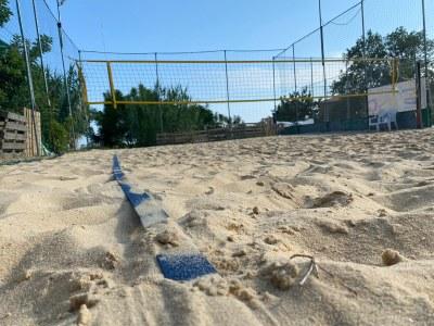 Premià de Dalt ha acollit el Campionat de Catalunya de menors de vòlei platja