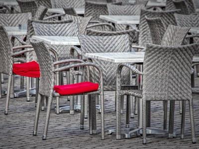 Premià de Dalt permetrà l'ampliació de les terrasses de bars i restaurants sense cost