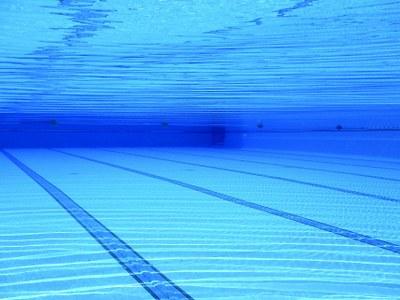 Primeres passes per a la piscina municipal de Premià de Dalt
