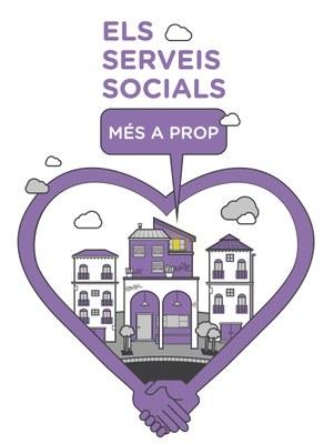 Torna el programa 'Els Serveis Socials més a prop'